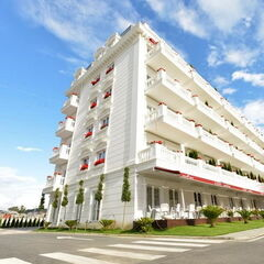 Туристическое агентство Боншанс Пляжный авиатур в Албанию, Дуррес, Flower Hotel & SPA 4+*