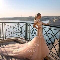 Свадебное платье напрокат Rafineza Свадебное платье Viola напрокат