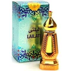 Парфюмерия Al Haramain Арабские духи LAILATI Лаилати