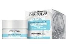 Уход за лицом Deborah Milano Ультра-увлажняющий крем для лица для смешанной кожи Dlab 24h Ultra-Hydrating Cream Normal To Combination Skin 50 Мл