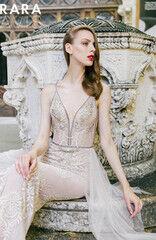 Свадебный салон Rara Avis Платье свадебное Ervin