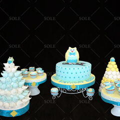 Торт Sole Праздничный торт №43