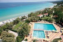 Туристическое агентство Мастер ВГ тур Греция 2018, Халкидики (Кассандра), отель Pallini Beach 4*