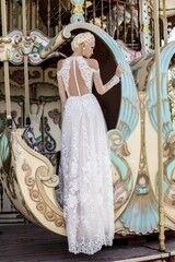 Свадебный салон Daria Karlozi Свадебное платье Viola