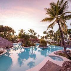 Туристическое агентство Jimmi Travel Пляжный тур в Доминикану, Bavaro Princess All Suites Resort & Spa 5*