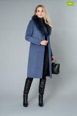 Верхняя одежда женская Elema Пальто женское утепленное 6-9063-1