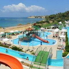 Туристическое агентство Jimmi Travel Отдых на Кипре, Aqua Sol Holiday Village 4*