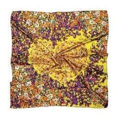 "Подарок Schopfer & Shaposhnikoff Платок S&S ""Primavere Sol"", желтый"