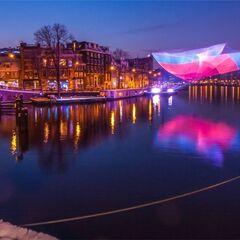 Туристическое агентство Сэвэн Трэвел Экскурсионный автобусный тур «Рождество 2019: Дрезден-Амстердам-Берлин с посещением «Фестиваля Огней» в Амстердаме»