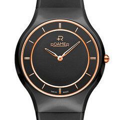 Часы Roamer Наручные часы Ceraline Passion 684830 49 55 06