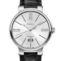 Часы DOXA Наручные часы Il Duca 130.10.022.01