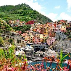 Туристическое агентство ТиШ-Тур Комбинированный автобусный тур «Итальянские каникулы»