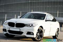 Прокат авто Прокат авто BMW 320 GT M-Sport