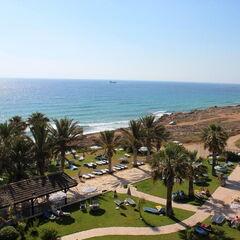 Туристическое агентство Санни Дэйс Пляжный авиатур на о. Кипр, Пафос, Venus Beach Hotel 5*