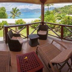 Туристическое агентство EcoTravel Пляжный авиатур на Сейшелы, Berjaya Beau Vallon Bay Beach  2