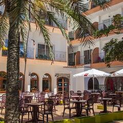 Туристическое агентство Санни Дэйс Пляжный авиатур в Испанию, Коста Дорада, Hotel Comarruga Platja 3*