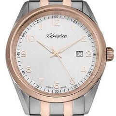 Часы Adriatica Наручные часы A8204.R123Q