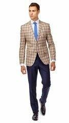Пиджак, жакет, жилетка мужские HISTORIA Пиджак мужской H01 J.Be.C.001