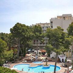 Туристическое агентство Санни Дэйс Пляжный авиатур в Испанию, Коста Дорада, Best Mediterraneo (Salou) 3*
