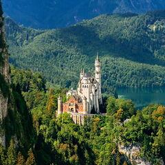 Туристическое агентство Боншанс Экскурсионный автобусный тур «Путешествие по Баварии 6 дней»