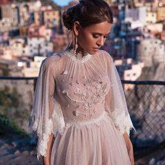 Свадебное платье напрокат Ange Etoiles Свадебное платье  Vesta Ali Damore