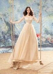 Свадебный салон Papilio Свадебное платье «Журавль» 1742L