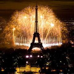 Туристическое агентство Madera Travel Автобусный новогодний тур «Париж + Прага эконом»