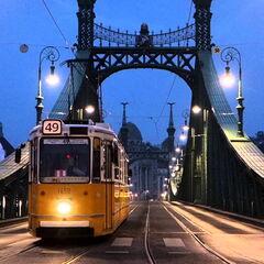 Туристическое агентство Боншанс Экскурсионный автобусный тур «Венгерская мозаика»