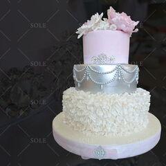 Торт Sole Праздничный торт №40