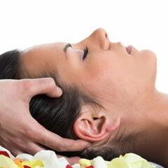 Магазин подарочных сертификатов Марсель Подарочный сертификат «Индийский массаж головы (30 минут)»