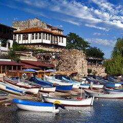 Туристическое агентство ALLTOUR Пляжный авиатур в Болгарию, Несебр, Vigo 4*