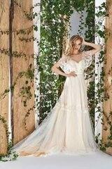 Свадебный салон Papilio Свадебное платье «Wonderland» #1805-L Эхинацея