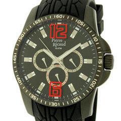 Часы Pierre Ricaud Наручные часы P97013.B214QFR