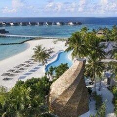 Туристическое агентство InnTourLab Пляжный авиатур на Мальдивы, Воммули, The St. Regis Maldives Vommuli Resort 5*