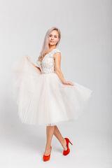 Вечернее платье ALIZA Вечернее платье Lina
