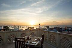 Туристическое агентство Инминтур Занзибар, отель Golden Tulip Zanzibar Boutique 4*