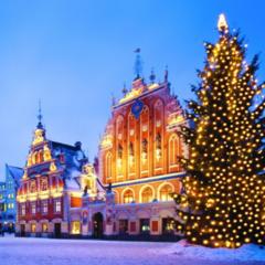 Туристическое агентство Голд Фокс Трэвел Автобусный тур «Новый Год во Львове»