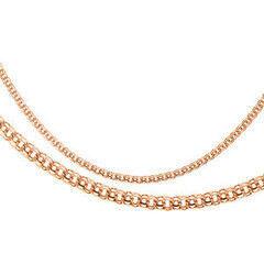 Ювелирный салон Jeweller Karat Цепь золотая Бисмарк арт. 1047045/31