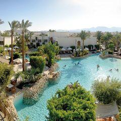 Туристическое агентство Отдых и Туризм Пляжный авитур в Египет, Шарм-Эль-Шейх, Ghazala Gardens 4*