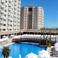 Туристическое агентство География Пляжный авиатур в Турцию, Анталия, Grand Park Lara 4