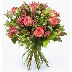 Магазин цветов Планета цветов Сборный букет №6