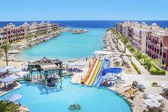 Горящий тур Суперформация Пляжный авиатур в Египет, Хургада, Sunny Days El Palacio 4*