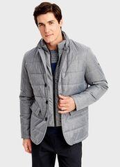 Верхняя одежда мужская O'stin Куртка с карманами MJ6T5J-95