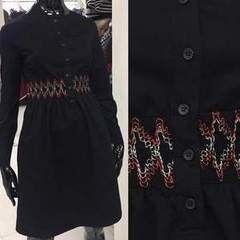 Платье женское Liza Muromskaya Платье повседневное 13