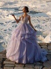 Свадебное платье напрокат ALIZA Платье свадебное «Violet»