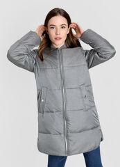 Верхняя одежда женская O'stin Лёгкое пальто с горизонтальной стёжкой LJ6W2A-95