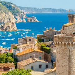 Туристическое агентство Сэвэн Трэвел Тур через Швейцарию с отдыхом на море в Испании