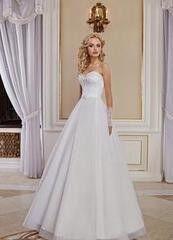 Свадебный салон Robe Blanche Платье свадебное «Чувственность»