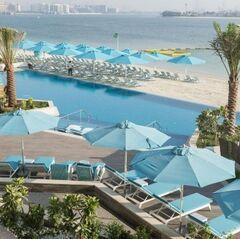 Туристическое агентство TravelHouse Пляжный aвиатур в ОАЭ, Дубай, The Retreat Palm Dubai Mgallery By Sofitel 4*
