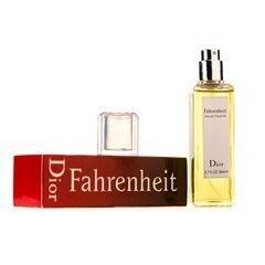 Парфюмерия Christian Dior Мини туалетная вода Fahrenheit, 50 мл